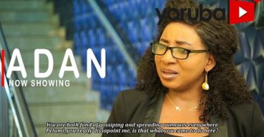 Adan Latest Yoruba Movie 2021 DOWNLOAD