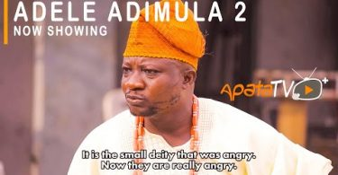 Adele Adimula Part 2 Latest Yoruba Movie 2021