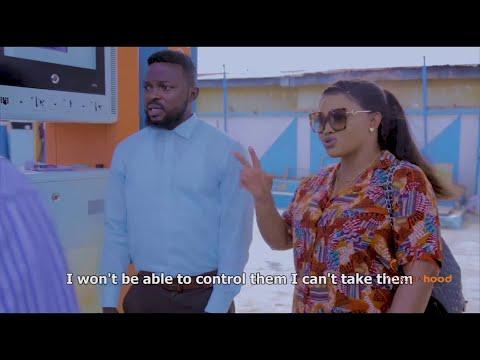 Aimokan (Ignorance) Latest Yoruba Movie 2021 Download