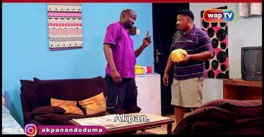 Akpan and Oduma - Chief Dr. Scammer (Comedy Video)