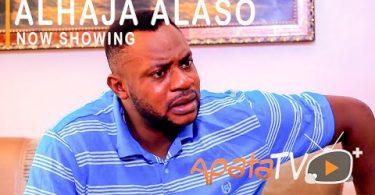 Alhaja Alaso Latest Yoruba Movie 2021 DOWNLOAD