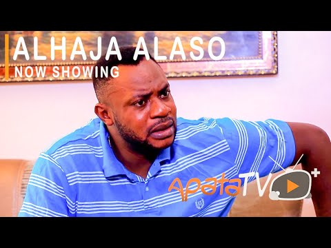 Alhaja Alaso Latest Yoruba Movie 2021 DOWNLOAD