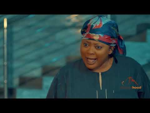Aluyo (Escape) Latest Yoruba Movie 2021 Download