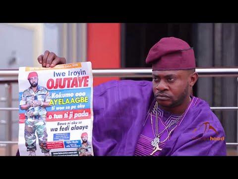 Ayeniromo Latest Yoruba Movie 2021