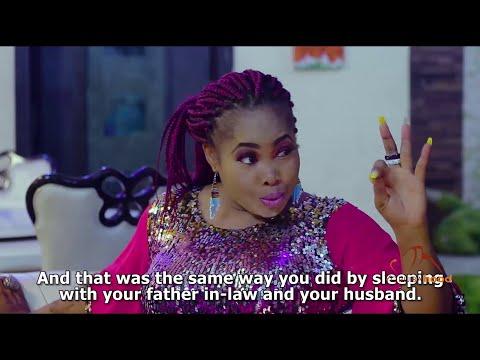 Cougars Latest Yoruba Movie 2021 DOWNLOAD