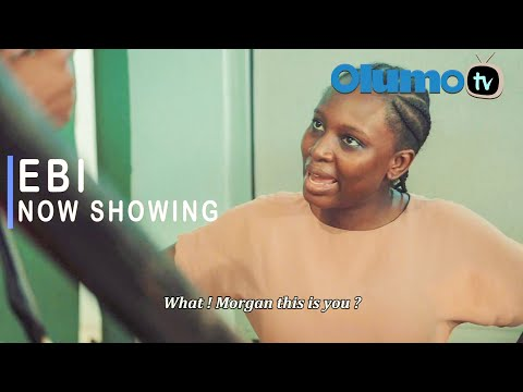 Ebi Latest Yoruba Movie 2021