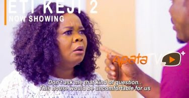 Eti Keji Part 2 Latest Yoruba Movie 2020 DOWNLOAD