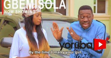 Gbemisola Latest Yoruba Movie 2021 Download