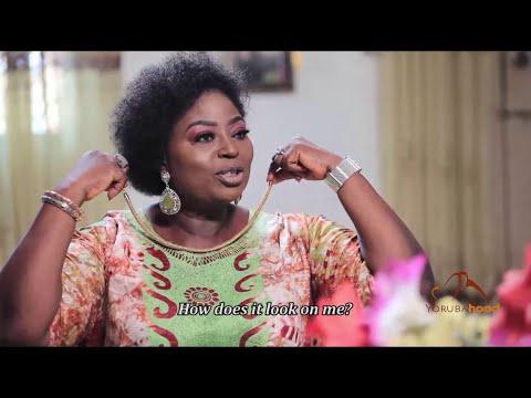 Ghost Affair Latest Yoruba Movie 2021
