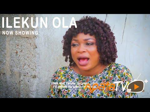 Ilekun Ola Latest Yoruba Movie 2021