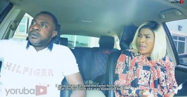 Ipinnu Latest Yoruba Movie 2021 Download