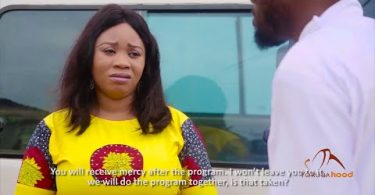 Ipinnu Wura Latest Yoruba Movie 2021