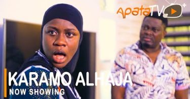 Karamo Alhaja Latest Yoruba Movie 2021 Download
