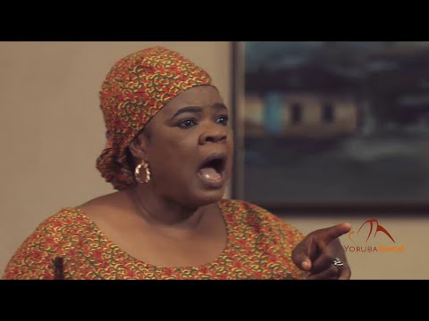 Koko Adura Latest Yoruba Movie 2021 Download