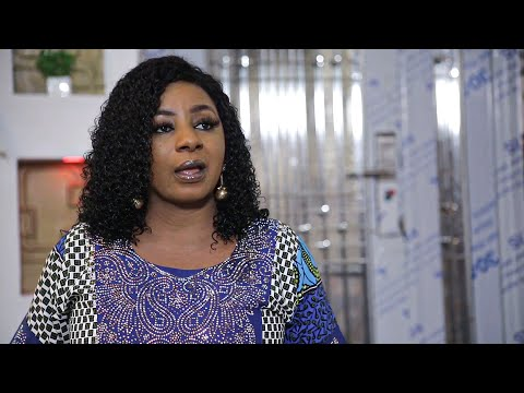 Late Date 2021 Latest Yoruba Movie Download
