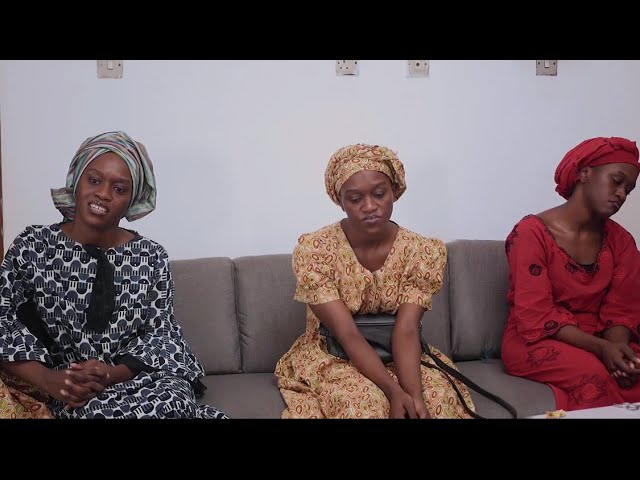 Maraji - African Mothers Gossiping Be Like (Comedy Video)