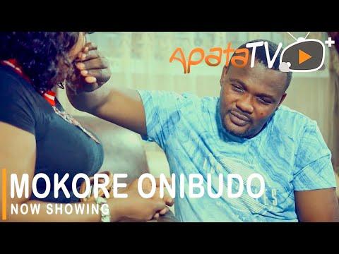 Mokore Onibudo Latest Yoruba Movie 2021 DOWNLOAD