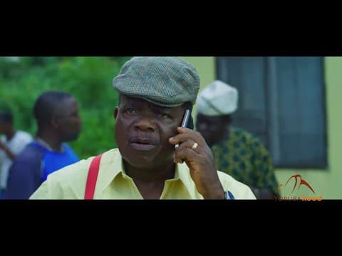 OFEEFE Latest Yoruba Movie 2021 DOWNLOAD