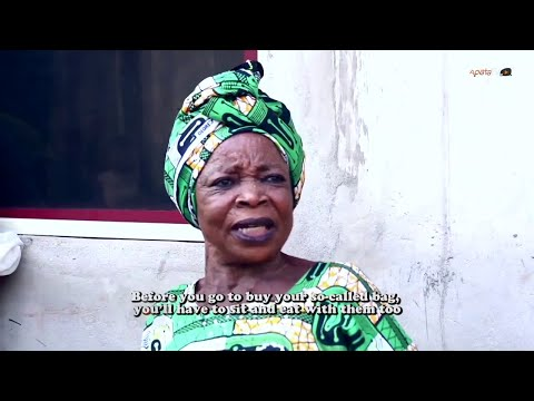 Oju Ogun Ya Part 2 Latest Yoruba Movie 2020 DOWNLOAD