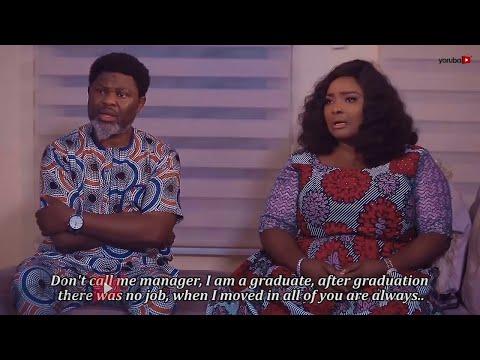 Ojule Merin (Four Flats) Latest Yoruba Movie 2021