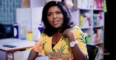 Omo Eni Latest Yoruba Movie 2021 DOWNLOAD