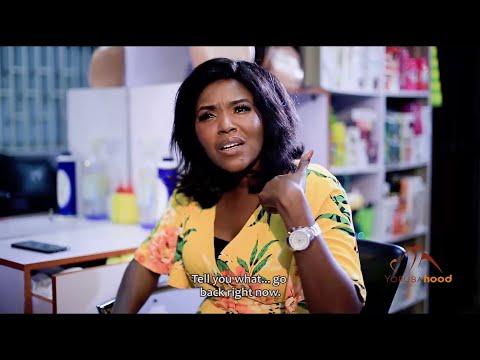 Omo Eni Latest Yoruba Movie 2021 DOWNLOAD
