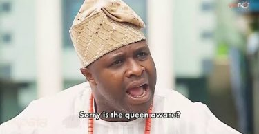 Omo Oba Part 2 Latest Yoruba Movie 2021 DOWNLOAD