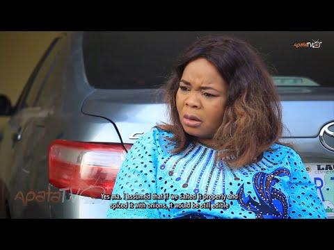 Owo Aje Latest Yoruba Movie 2021 DOWNLOAD