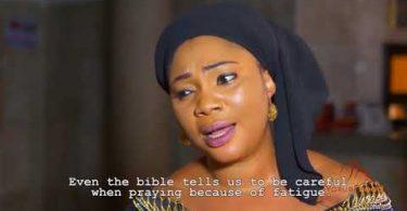 The Flesh Latest Yoruba Movie 2021