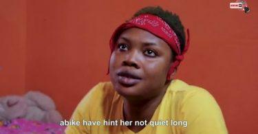 Abike Ekun Latest Yoruba Movie 2021