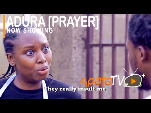 Adura (Prayer) Latest Yoruba Movie 2021 Download