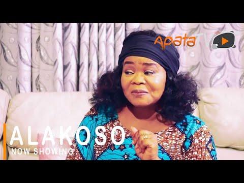 Alakoso Latest Yoruba Movie 2021 Download