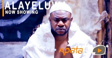 Alayeluwa Latest Yoruba Movie 2021 Download