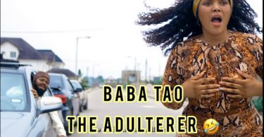 Baba Tao The Professional Adulterer - Taaooma