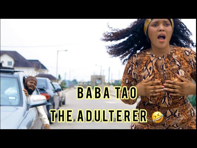 Baba Tao The Professional Adulterer - Taaooma