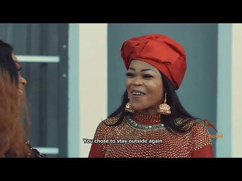 Eru Ajo Latest Yoruba Movie 2021 Download