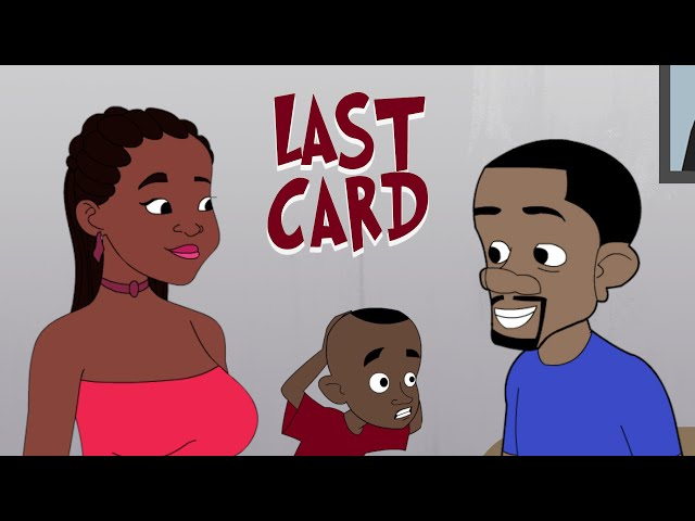 Ghen Ghen - Last Card (Comedy Video)