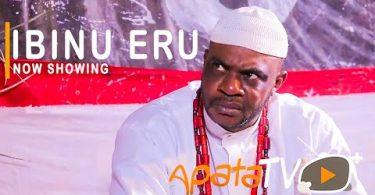 Ibinu Eru Latest Yoruba Movie 2021