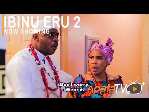 Ibinu Eru Part 2 Latest Yoruba Movie 2021