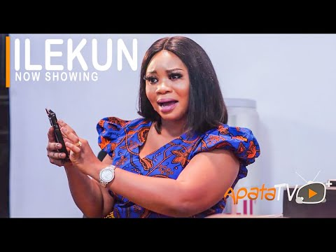Ilekun 2021 Latest Yoruba Movie Download