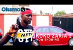 Koko Zaria Part 2 Latest Yoruba Movie 2021