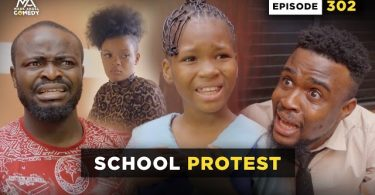 Mark Angel Comedy - School Protest (Episode 302)
