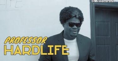 Mr Macaroni - Professor HardLife (Comedy Video)
