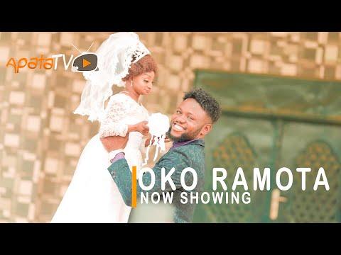 Oko Ramota Latest Yoruba Movie 2021 Download