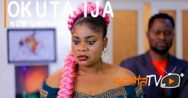 Okuta Ija Latest Yoruba Movie 2021 Download