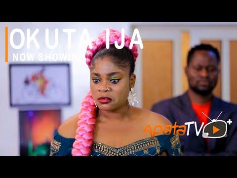 Okuta Ija Latest Yoruba Movie 2021 Download
