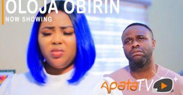 Oloja Obirin Latest Yoruba Movie 2021 Download