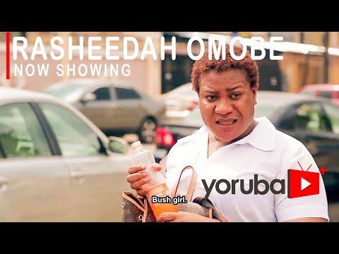 Rasheedah Omobe Latest Yoruba Movie 2021