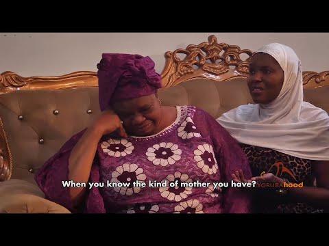Suru Baba Iwa Part 2 Latest Yoruba Movie 2021