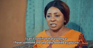 The Journey Latest Yoruba Movie 2021 DOWNLOAD
